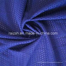 Tecido de tecido de malha de poliéster Tecido de esportes Comprar tecidos de esportes, tecido de malha
