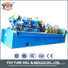 profile steel door welded tube making machine for square pipe production South Africa