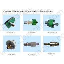 Medical Gas Adaptors