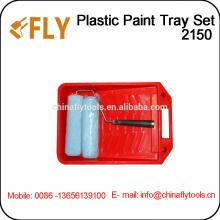 Good Quality roller brush Paint Tray Kit