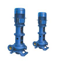 Pompe à eaux usées verticale par Anhui Sanlian