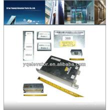 Piezas del freno del elevador, freno del motor del elevador, freno de la máquina del elevador KM885513G01