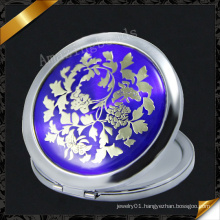 Blue Metal Mirror (MW016)