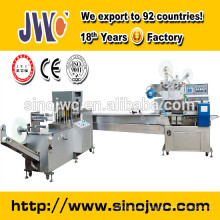 2015 New Semi Automatic Napkin Packing Machine For Tissue Paper
