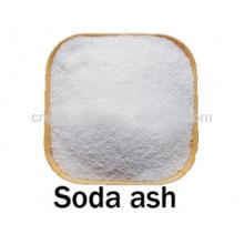 China soda asche licht