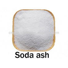 china soda ash light