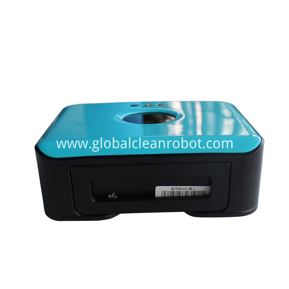 Wi-Fi Connected Mopping Vacuum Robot (3)