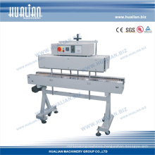 Hualian 2016 Label Shrink Tunnel (BS-1510G)