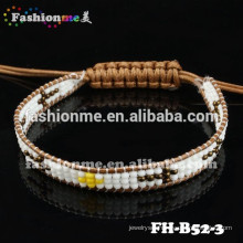 Fashionme new wrap beaded bracelet charms