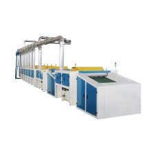 New Type Textile Waste Recycler Machine Waste Cotton Recycling Cleaning Machine