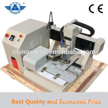 Hot Sale 4 Axis JK-3040 CNC Milling Machine Carving Artware, Metal, Wood, Mini Desktop Engraving Machine