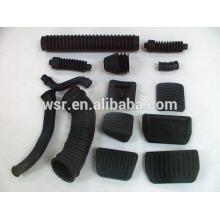 nueva manguera de goma auto que viene y piezas de goma con ISO9001 y TS16949