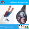 Гибкий многожильный кабель высокого качества производства Китая