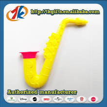 Lovely Plastic Musical Toy Girls Saxophone Toy