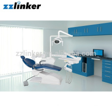 LK-A12 China Foshan Unidad dental con CE y FDA