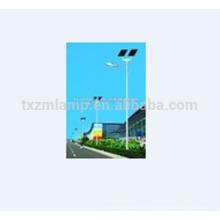 El conductor del meanwell 2 años de garantía llevó la luz solar de la calle de la vivienda llevó la luz de calle solar