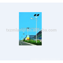 meanwell driver 2 years warranty led solar street light housing led solar street light