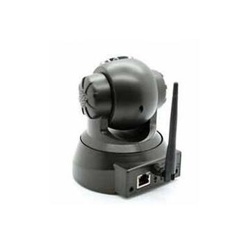 720p Onvif Wireless CCTV RTSP Ip Video Camera