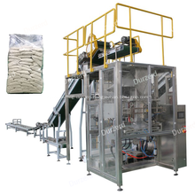Rice And Beans Automatic Baler Packing Machine
