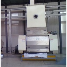 rapeseeds pretreatment oil machine
