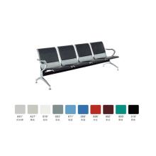Высококачественные общественные стулья для ожидания (THR-YC-D04BP)