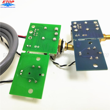 Alibaba haute qualité PCB Circuit Board Assembly Wireharness