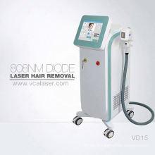2018 Novo Dermatologia Alemanha importado candela suave laser para depilação