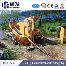 Hanfa Hfdp-32L HDD Bohrmaschine zum Verkauf
