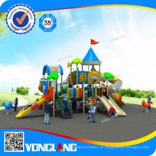 Equipamento para parque de diversões para crianças