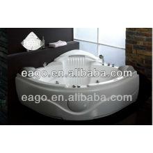 bathroom equipment acrylic massage bathtub EAGO AM505-2JDCLZ