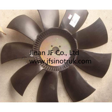 13U41-08010 Fan Higer Yutong Bus Parts