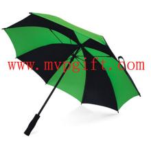 Golf-Regenschirm für Promotion-Geschenk (M-GU01)