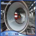 customized spud ware for cutter suction dredger(USC2-007)