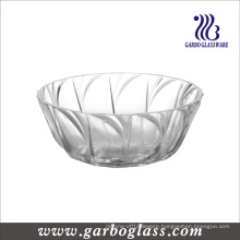 Clear Glass Salad Bowl (GB1306168JW)