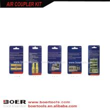 kit de conexão de ar do acoplador de ar