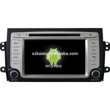 FACTORY!car multimedia player for Android System Suzuki SX4