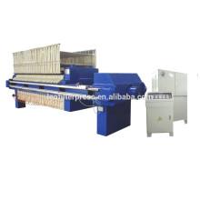 Leo Filter Press Cerámica arcilla filtro prensa máquina