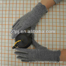LADIES WOOL BLEND WINTER WARM TOUCH SCREEN iPAD iPHONE GLOVES