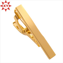 Custom Design Gold Wholesale Metal Tie Clip for Men