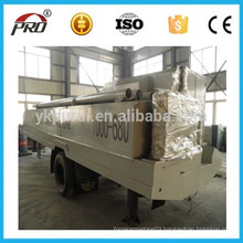 1000-680 Colored Steel Arch Roof Roll Forming Machine