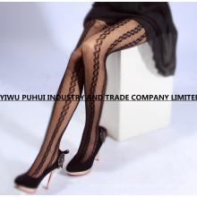 Hot sexy meias personalizadas em fabricantes de dubai