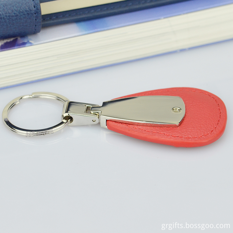 Customized Key Chains