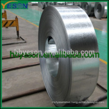 Galvanize Steel strips ,Galvanise steel ,Hot Dip Galvanize steel