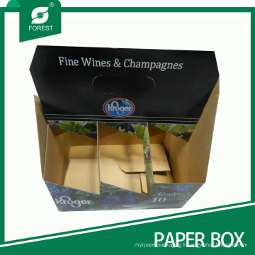 Vente chaude Six Bouteille / Pack Beer Carrier