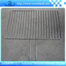 Barbecue Wire Mesh with SGS Report