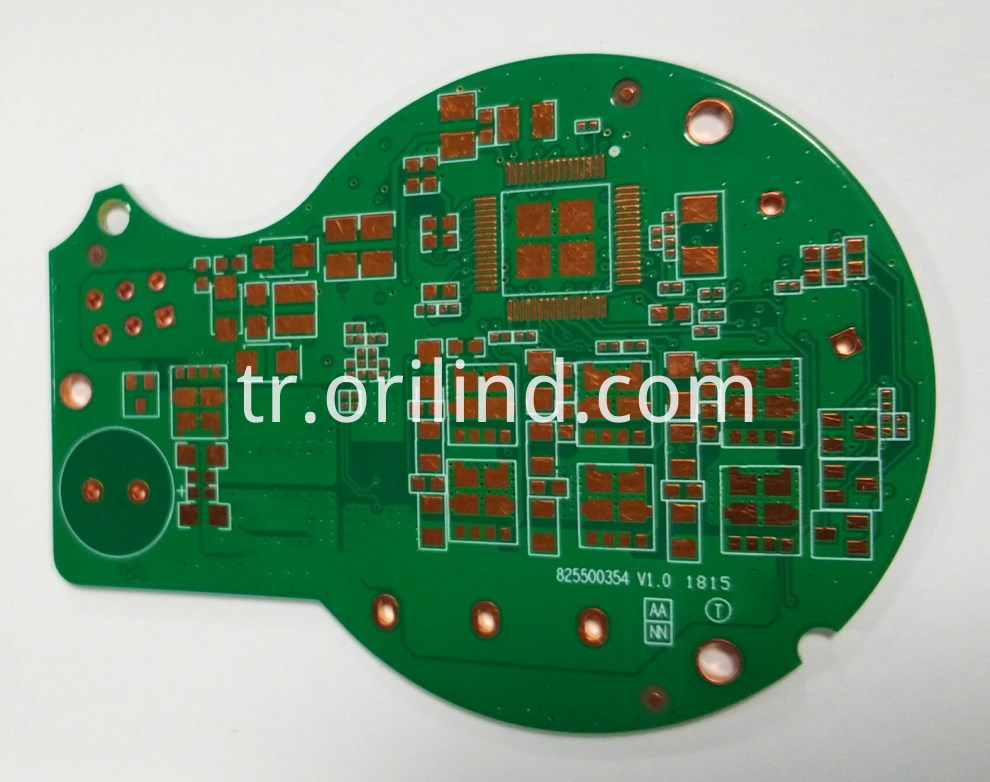 Entek for Pcb Surface