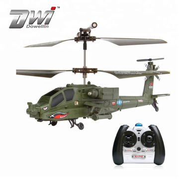 DWI 3Ch Military Helicopter Model RC Jet Airplane For Sale