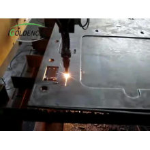 1525 100A 120A portable plasma cutter cut 60