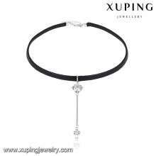 00130 collier unique bijoux déclaration collier tour de cou bijoux, collier tour de cou