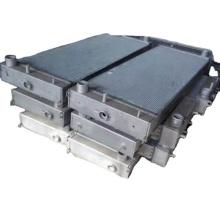 Radiador 207-03-75120 del excavador PC300-8 PC350-8 PC400-7